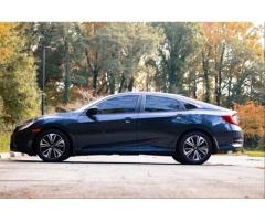 2017 HONDA CIVIC - Global Edge Motors