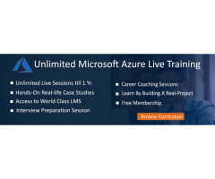 Azure Certification Course- DotNetTricks