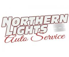 Northern Lights Auto Service Inc.