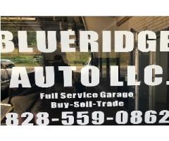 Blueridge Auto