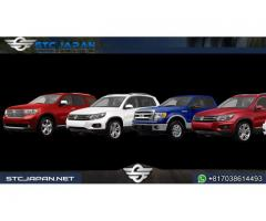 Japanese Used Cars by STC Japan