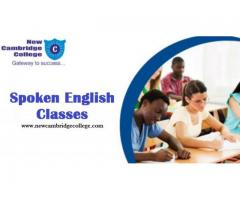 Best Spoken English Classes in Chandigarh by New Cambridge College