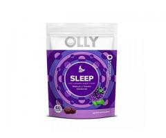 Ubuy Japan Online Shopping For Sleep Gummies in Affordable Prices