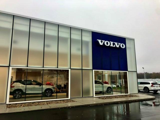 Volvo Certified Pre Owned Near Me