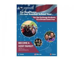 Host a Student