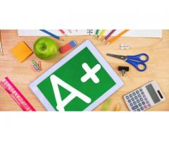 Ace your Grades from Average to Excellent
