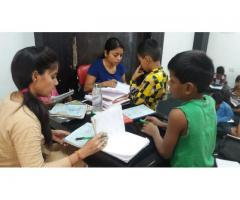 Donate For Poor Child Education in Delhi NCR India