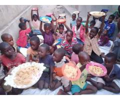Food For The Poor in Africa By Fund For Help