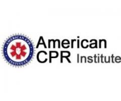 Cpr Certification Online Courses