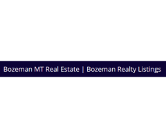 New Homes for Sale in Bozeman Mt