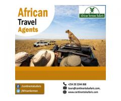 African Travel Agent