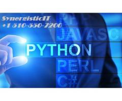 Best Python Bootcamps in US
