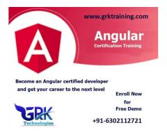 best angular training in bangalore