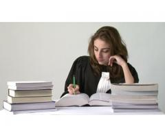 Are you looking for the help of professional writers?