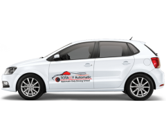 Best Automatic Driving Lessons Aintree and Waterloo
