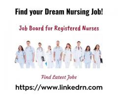 Find your Dream Nursing Job!