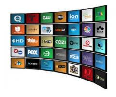 Free Live Streaming TV Channels