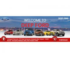 deep ford agency in azamgarh