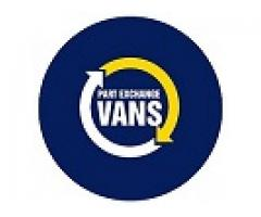 Part Exchange Vans