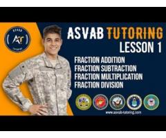Cheap ASVAB Tutor