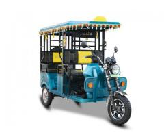Top 10 Battery Rickshaw Manufacturers in India