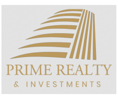 Prime realty & Investments