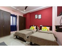 Best PGs in Begumpet