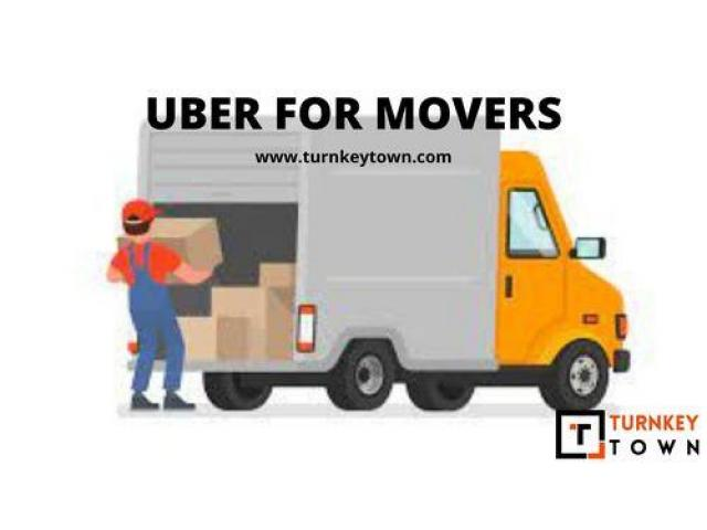 Discover The On-demand Services With Uber For Moving