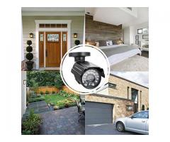 Residential Security Systems Dallas