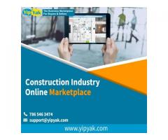 Construction Industry Online Marketplace
