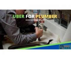 Offer A Smart On-demand Plumbing Service To Your Customers With Uber For Plumber Clone Script