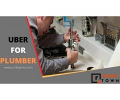 Reach Out To Your Customers Instantly With An On-demand Plumber Service App