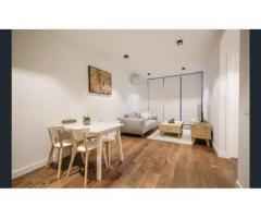 Fully Furnished Studio for Rent in 24 Newton Rd, Singapore 307956