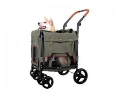 Shop best pet wagon for dogs who can't walk online in Australia