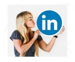 Linkedin Advertising Services India