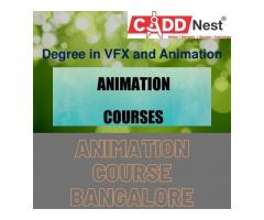 Animation Courses In Bangalore