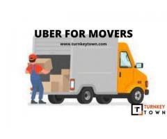 On-demand Movers App Development Offers Affordable And Timely Shifting Services