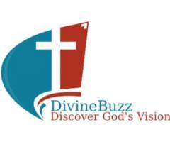 Donate Online for Christianity Better World Divinebuzz.in