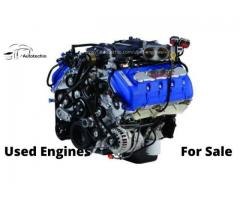 Used Car Engines For Sale at Low cost