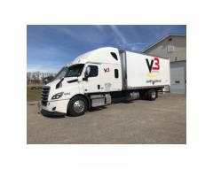 Straight Truck Solo Drivers and Teams wanted for expedite freight hauling! No Touch Freight and 100%