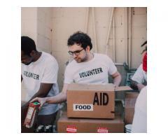 Best Volunteer Opportunities in Lexington