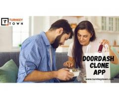A Dynamic Doordash Clone To Increase Your Food Business Profitability!