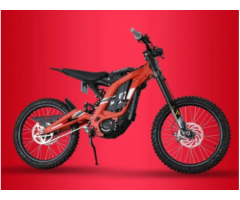 Best Sur Ron X Electric Bike Canada 2021