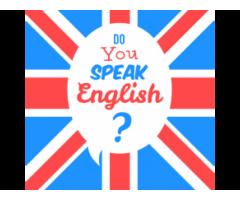 English classes, 学英语