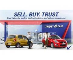 Visit Premsons Motors Maruti Truevalue Second Hand Car in Ranchi