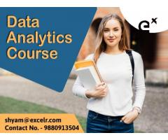ExcelR Data Analytics Courses In Pune