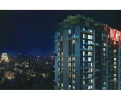 Merlin X Full AC Luxury Apartment in Kolkata at a Very Affordable Price