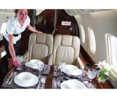 Online Flight Attendant catering training