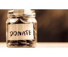 Donate to Israel through Yad Eliezer