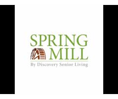 Spring Mill Senior Living